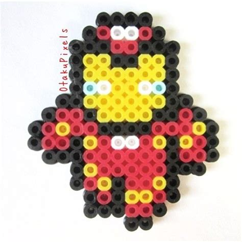 how to melt perler without an iron 64 best images about ironman on iron
