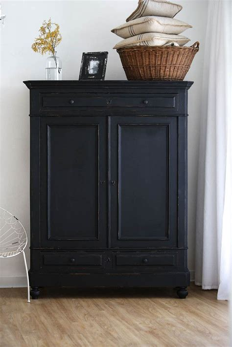 vertiko schrank best 25 black chalk paint ideas on chalk