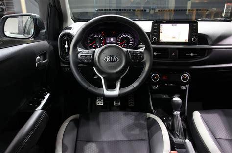 kia picanto interieur 2017 2017 kia picanto price design engine interior