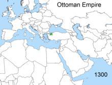 espansione impero ottomano impero ottomano
