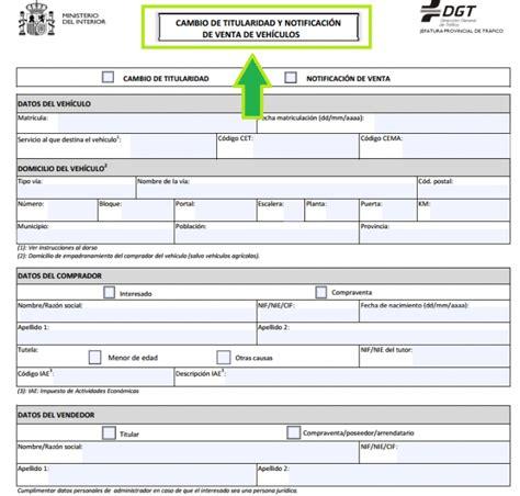 cambio de propietario de automovil en edo de mexico el cambio de titularidad del veh 237 culo asesoramiento org