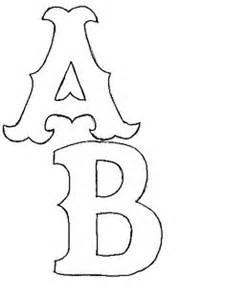 1000 ideas about applique letters on