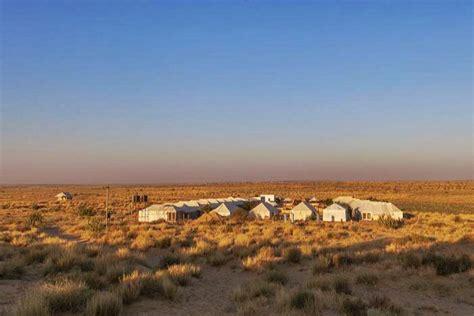5 Best Jaisalmer Desert Camps for Glamping