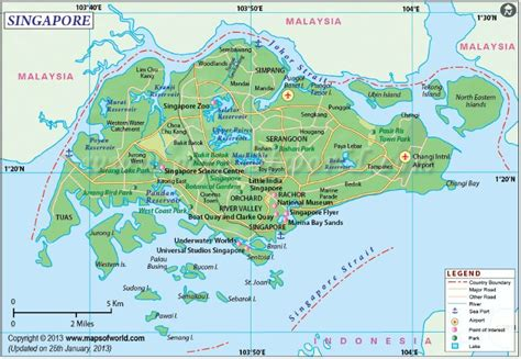world map image singapore singapore map sentosa airport city hotels mrt maps