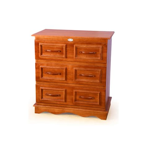 Chest With Drawers And Doors by Chest Of Drawers 3 Door Kerala State Rubber Co