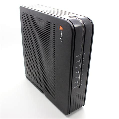 Modem Wifi Wireless ubee dvw3201b telephony docsis 3 0 modem gateway wifi n not for comcast ebay