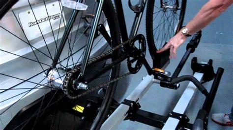 thule 916xtr t2 platform bike hitch rack presented by
