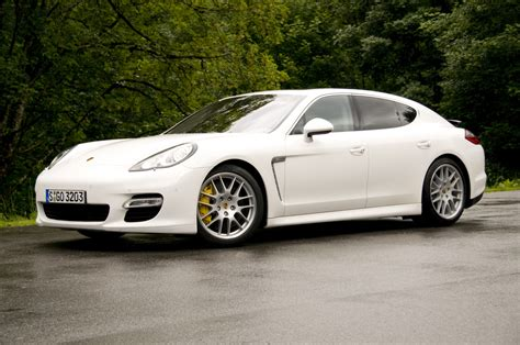 porsche panamera white porsche panamera 4 technical details history photos on