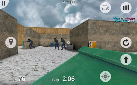 prop hunt apk prop hunt portable apk 1 2 7 android program indir program