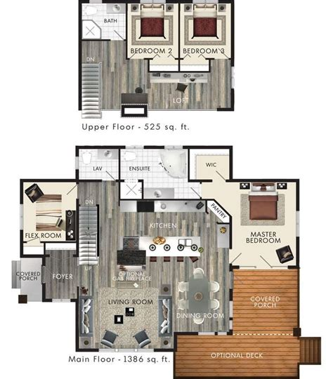 2 bedroom with loft house plans best of 25 best loft floor plans ideas on pinterest new home
