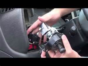 headlight switch replacement 1998 dodge durango