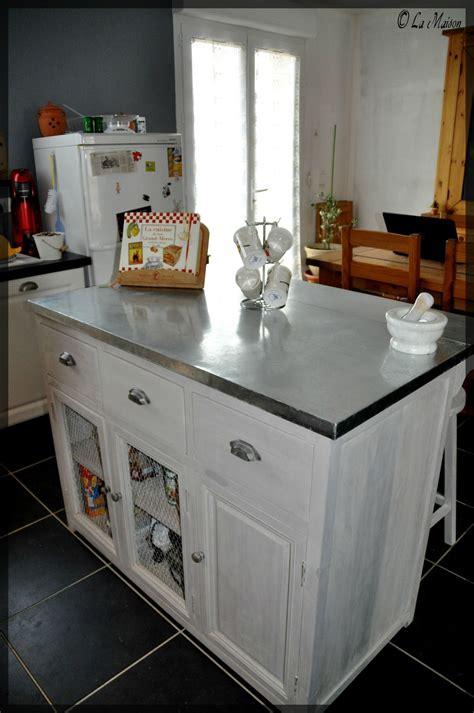 cuisine zinc maison du monde cuisine maison du monde great decoration cuisine maison
