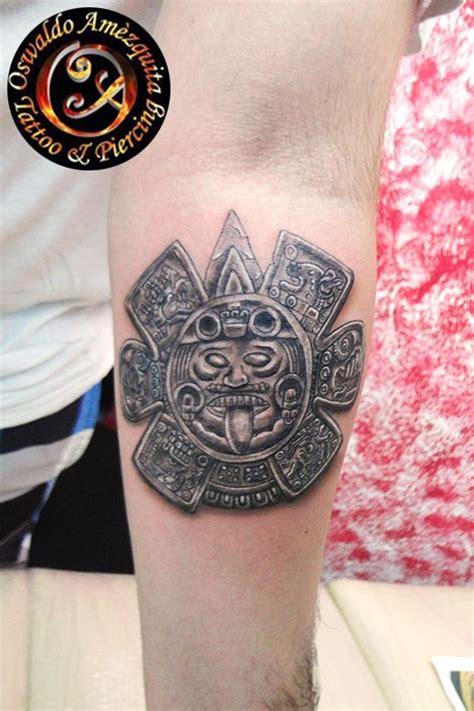 calendario azteca tattoo design calendario azteca aztec calendar s 237 mbolos aztecas