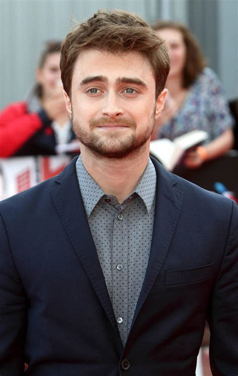 daniel radcliffe says he doesnt want people to quotforget