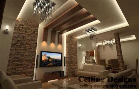 wood based living room interiors india google search