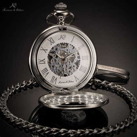 antique pocket watches for mens