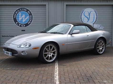 jaguar xk8 xkr for sale used 2002 jaguar xkr xkr for sale in cambridge pistonheads