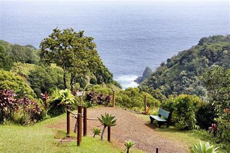Nui Botanical Gardens by Road To Hana La Strada Pi 249 Famosa Dell Isola Di