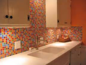 Mosaic Tile Backsplash Kitchen by Glass Tile Kitchen Backsplash Pictures Imagine The