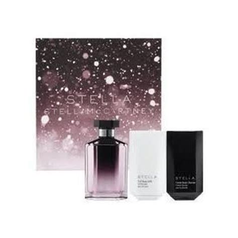 Stella Car Perfume stella mccartney perfume 3 gift set for 1 6 fl