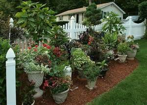 Potted Garden Ideas Container Gardens Ideas Container Garden Ideas Astounding Flower Pots Container Garden