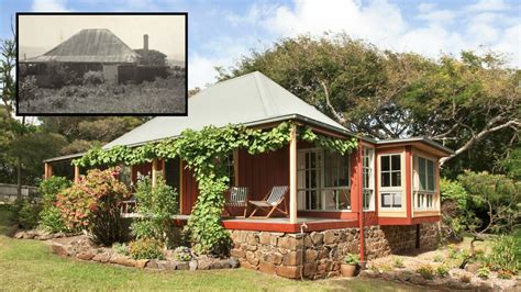 You Could Buy Gerringong S Oldest House Photos Gerringong House