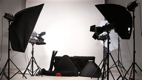 14 recommended lighting kits for photography b h explora