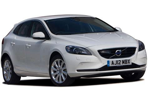 volvo hatchback volvo v40 hatchback review carbuyer