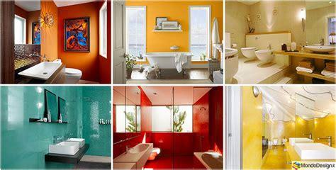colori per bagno 30 idee per colori di pareti bagno mondodesign it