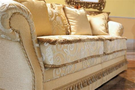 divani classici in stile divano in tessuto in stile classico a 2 posti zeryba