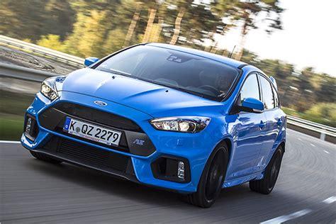 Ford Focus Rs Gebraucht österreich by Automobile At Ford Focus Neu 2017 Preise Technische