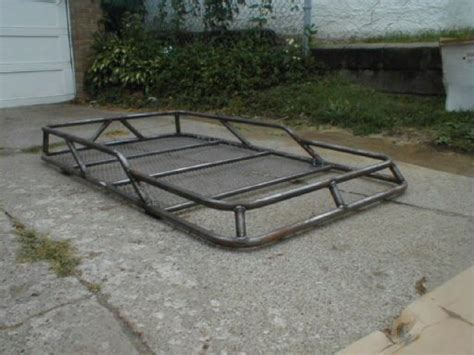 How To Build Roof Rack by Custom Roof Rack Build Jeep Forum