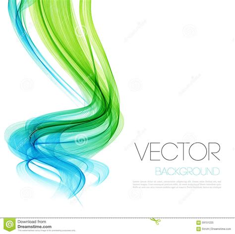 brochure header design vector smooth wave stream line abstract header layout stock