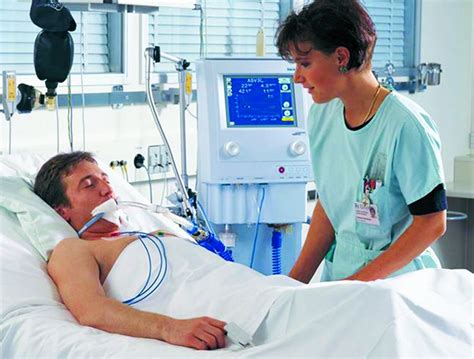 weaning patients from the mechanical ventilator the
