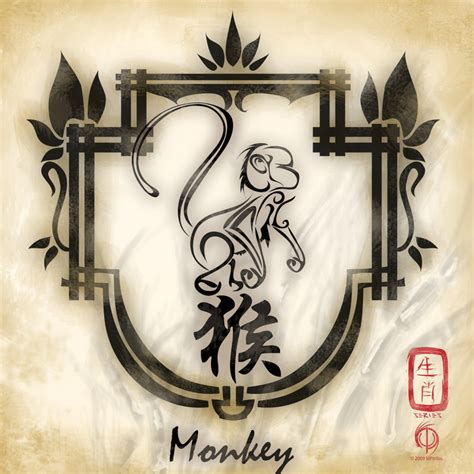 chinese monkey tattoo designs lg mobile phones 25 glamorous monkey