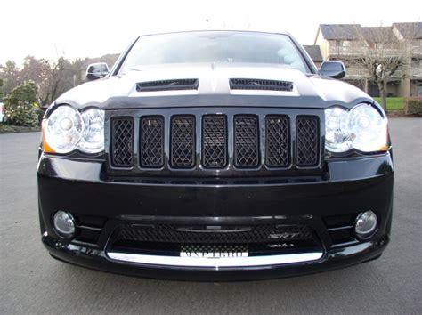 jeep srt 2008 jeep cherokee srt8 2008