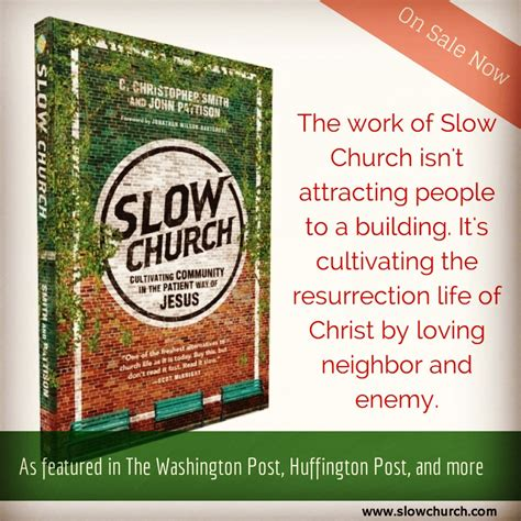 the slowest books church book launch church