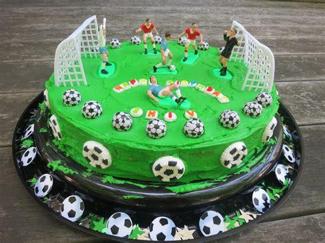 Soccer Birthday Cake soccer birthday cake the restaurant s kitchen