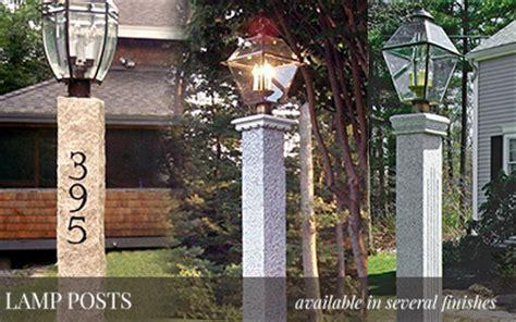 granite light posts massachusetts mailboxmarket com