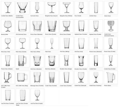 cocktail barware bar glassware prop agenda