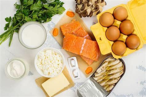 alimenti con vitamina d 5 alimenti ricchi di vitamina d gli alimenti alimenti