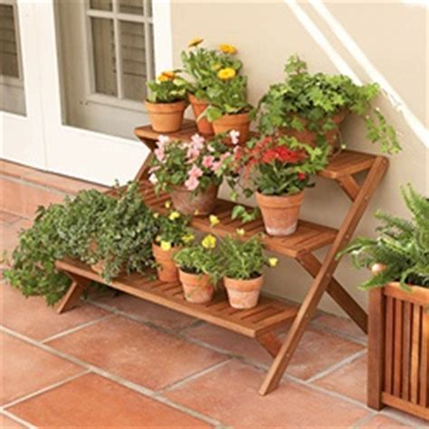 herb shelf herb shelf rack outdoor garden creativity pinterest