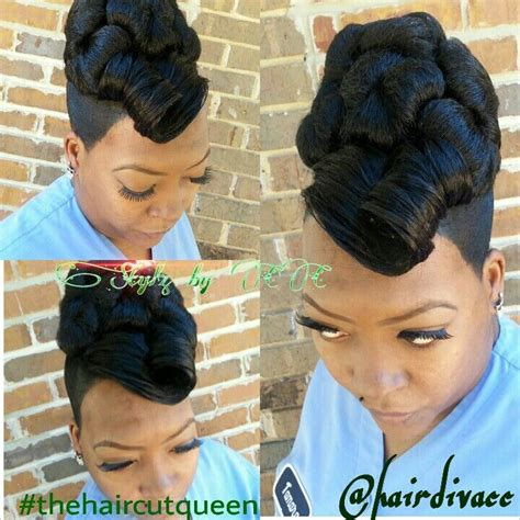 weave pin up 41 best quickweave styles images on pinterest