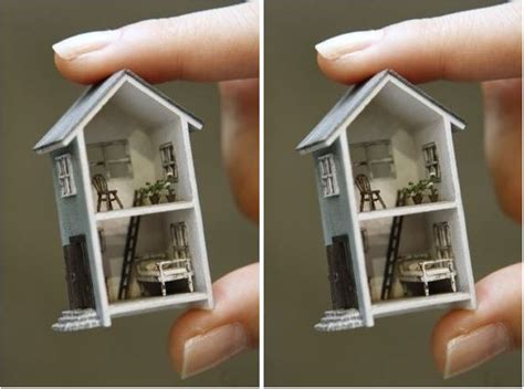 tiny doll houses 41 dollhouses that will make wish you were a tiny doll architecture design