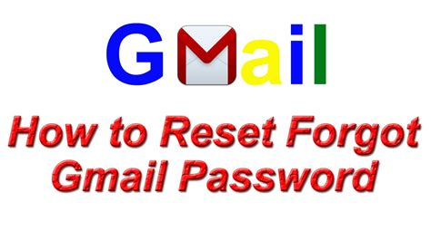 gmail keeps resetting my password how to reset forgot gmail password gmail forgot password