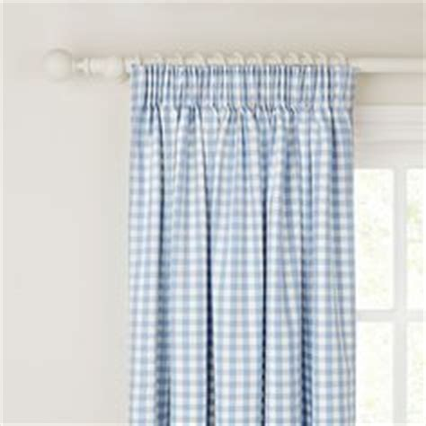 light blue gingham curtains 1000 images about for the home curtains on pinterest