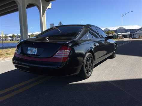 2009 maybach 62 overview cargurus 2009 maybach 57 overview cargurus
