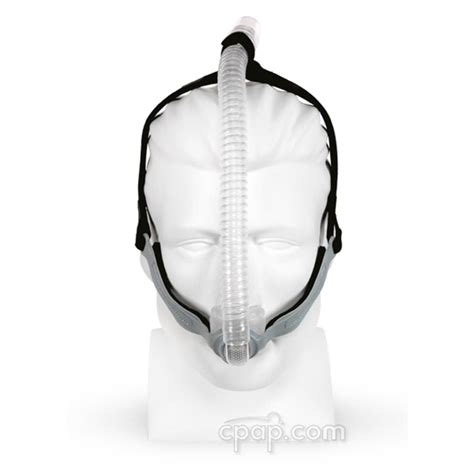 cpap opus 360 nasal pillow cpap mask with headgear