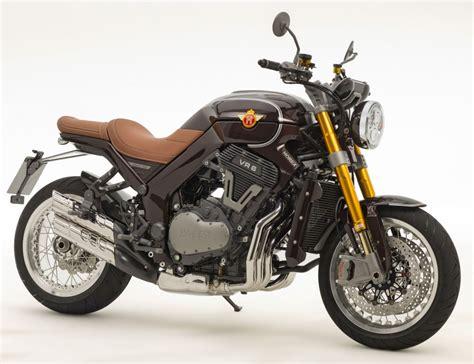 Classic Motorr Der Gebraucht by Gebrauchte Und Neue Horex Vr6 Classic Motorr 228 Der Kaufen