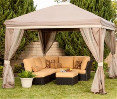 gazebo with netting and curtains new 10 x 10 pitched roof patio gazebo canopy with